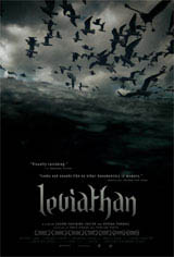 Leviathan (2013) Movie Poster