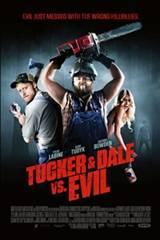 Tucker Movie Poster