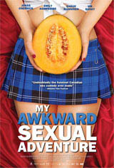 My Awkward Sexual Adventure Movie Poster