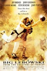 The Big Lebowski Quote-Along Movie Poster