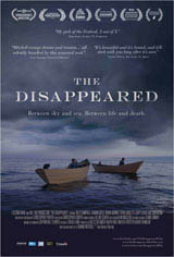 The Disappeared Movie Poster