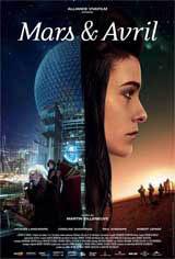 Mars & Avril Movie Poster