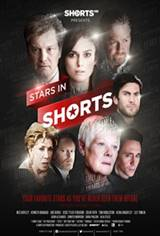 Stars in Shorts Movie Poster