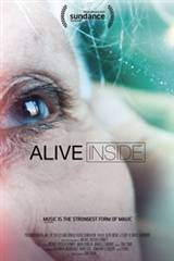 Alive Inside: A Powerful Film about the Power of Music Movie Poster