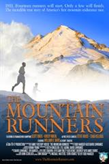 The Mountain Runners Movie Poster
