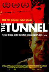 The Tunnel (2001) Movie Poster