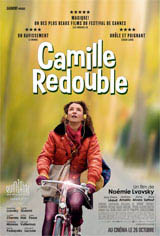 Camille Rewinds Movie Poster