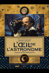 L'oeil de l'astronome Movie Poster