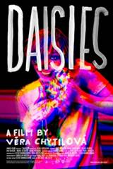 Daisies Movie Poster