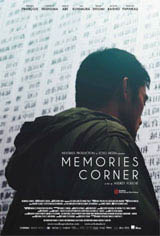 Memories Corner Movie Poster