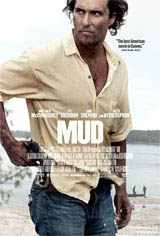 Mud Movie Poster