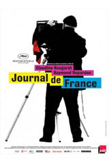 Journal de France Movie Poster