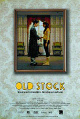 Old Stock Movie Poster