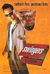 Swingers Movie Poster