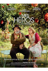 Mes héros Movie Poster
