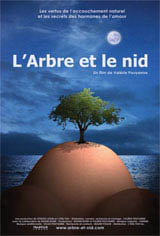 The Tree and the Nest Movie Poster