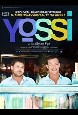 Yossi Movie Poster