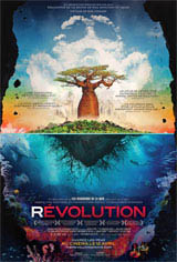 Révolution Movie Poster