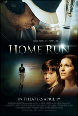 Home Run Movie Poster