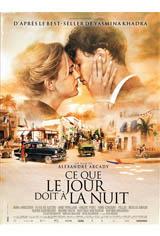 Ce que le jour doit a la nuit Movie Poster