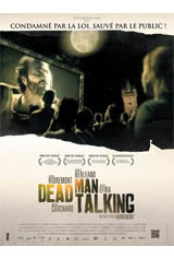 Dead Man Talking Movie Poster