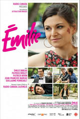 Emilie Movie Poster