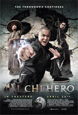 Tai Chi Hero Movie Poster