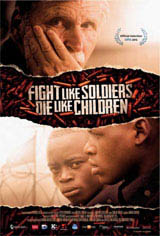 Fight Like Soldiers, Die Like Children Movie Poster