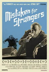 Mistaken for Strangers Movie Poster