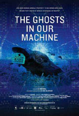 The Ghosts in Our Machine Movie Poster