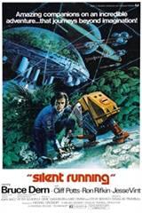 Silent Running Movie Poster