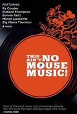 This Ain't No Mouse Music! Movie Poster