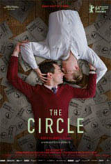 The Circle (2014) Movie Poster