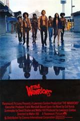 The Warriors Movie Poster