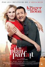 Un plan parfait Movie Poster
