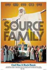 The Source Family Movie Poster