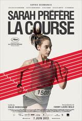Sarah Prefers to Run Movie Poster