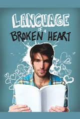 Language of a Broken Heart Movie Poster