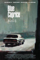Blue Caprice Movie Poster