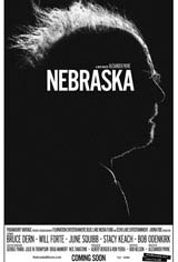 Nebraska Movie Poster