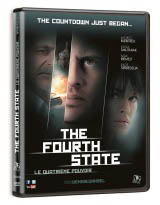 The Fourth State Movie Poster