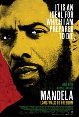 Mandela: Long Walk to Freedom Movie Poster