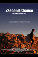 A Second Chance: The Janelle Morrison Story Movie Poster