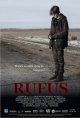 Rufus Movie Poster