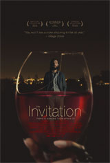 The Invitation Movie Poster