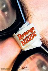 Revenge of the Nerds Movie Poster