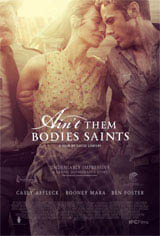 Ain't Them Bodies Saints Movie Poster