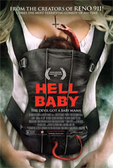 Hell Baby Movie Poster
