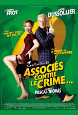 Partners in Crime (2013) Movie Poster