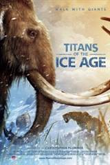 Titans of the Ice Age Movie Poster